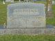 Mattie Lillian <I>Hendrick</I> Stephens