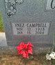 Ynez <I>Campbell</I> Cooper