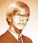 """Profile photo:  Allen J. """"Al"""" Anderson"""