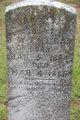 Profile photo:  James F. Cain, Jr