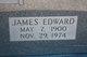 James Edward Addie