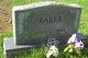 Edward S. Baker