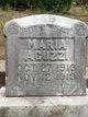 Maria Aguzzi