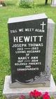 Nancy Ann Hewitt