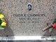 Profile photo:  Edith <I>Kleiber</I> Chambers