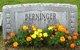 Profile photo:  Albert C. Berninger