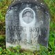 Albert Brown