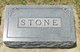 Profile photo:  Ada Blanche <I>Slagle</I> Stone