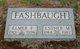 Elmer F. Fashbaugh