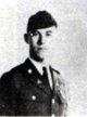Sgt Francis E <I> </I> Aram