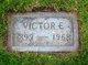 "Victor Eugene ""Vic"" Larson"