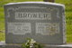 Emma Lemyra <I>Woodworth</I> Brower