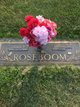 """Gaylon E. """"Gene"""" Roseboom"""