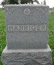 William G. Harriger