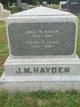 Profile photo:  Adeline S Hayden