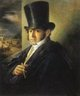 Profile photo:  Konstantin Yakovlevich Bulgakov