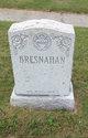 Profile photo:  Bresnahan