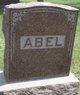 Grace Anna Abel