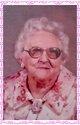 Gladys Ethel <I>Bartholomew</I> Crouch