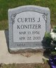 Profile photo:  Curtis J Konitzer