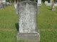 Bethenia Ann Elizabeth <I>Swindall</I> Carroll