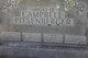 Rosa Lee <I>Pitsenbarger</I> Campbell