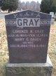 Lorenzo B Gray