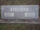 Profile photo:  Cecil I. <I>Kegerreis</I> Kennedy
