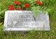 Profile photo:  Hilda A. <I>Brokaw</I> Chapman