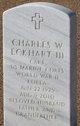 Profile photo:  Charles Willis Eckhart, III
