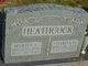 Profile photo:  Myrtle E <I>Wilkerson</I> Heathcock