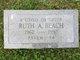 Ruth A. Beach