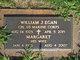 Profile photo:  Margaret <I>Brennan</I> Egan