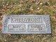 Profile photo:  Mary Mabel <I>Smith</I> Cheuvront