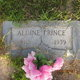 Profile photo:  Adeline <I>Mitchell</I> Prince
