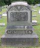 Profile photo:  Olive Elizabeth <I>Brown</I> McMullen