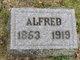 Profile photo:  Alfred J. Beardsley