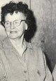 Profile photo:  Anne Dial <I>Brown</I> Bomar