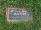 Thomas James Walters, Jr