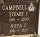 Nora Elizabeth <I>Collier</I> Campbell