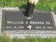 William J Hegner, Sr