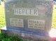 Rosa Bell <I>Persinger</I> Hepler