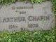 Arthur Chafin
