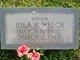 Iola B. Welch