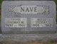 Sylvia Clarietta <I>Rockwell</I> Nave