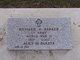 """Profile photo:  Alice Mildred """"Patsy"""" <I>Gray</I> Barker"""