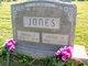 Profile photo:  Nannie Doshia <I>Wright</I> Jones