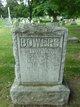 Profile photo:  William Henry Bowers