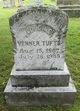 Profile photo:  Adeline S. <I>Venner</I> Tufts
