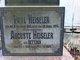 Auguste <I>Bettzich</I> Heiseler